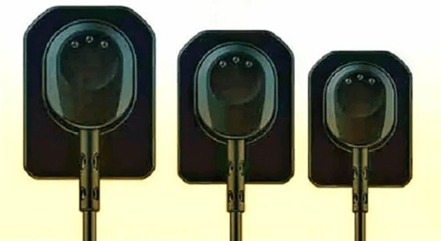 Sensors of Different Size