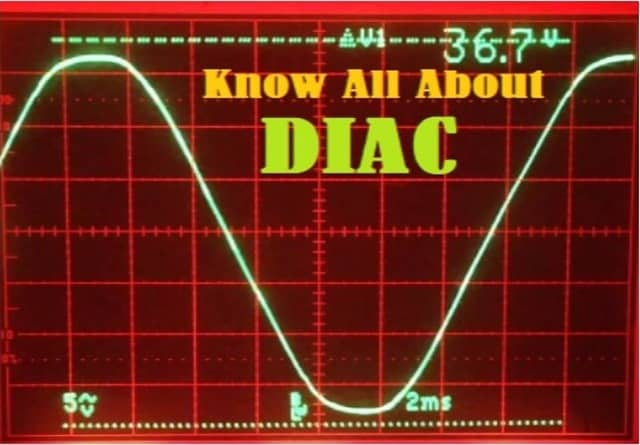 Introduction to DIAC