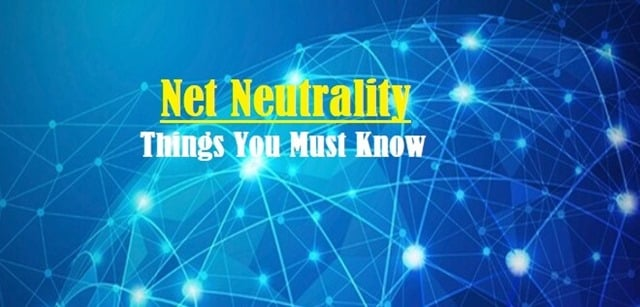 Introduction to Net Neutrality