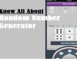 Random Number Generator – Type, How it Works, Architecture, Application
