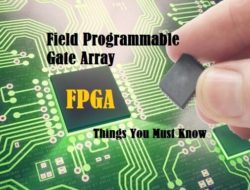 FPGA (Field Programmable Gate Array) – Architecture and Applications