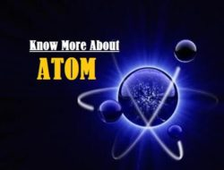 What is ATOM – Atomic Structure, Atomic Models and Applications