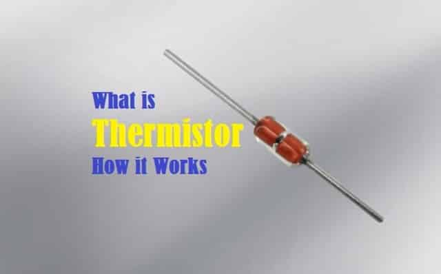 Introduction to Thermistor