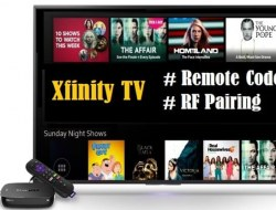 Xfinity TV Guide – Xfinity Remote Codes, Xfinity TV Go App, Pair Remotes