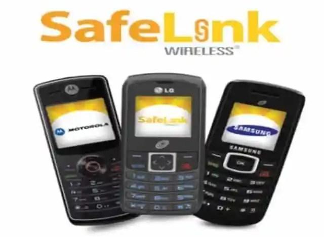 Safelink Phones