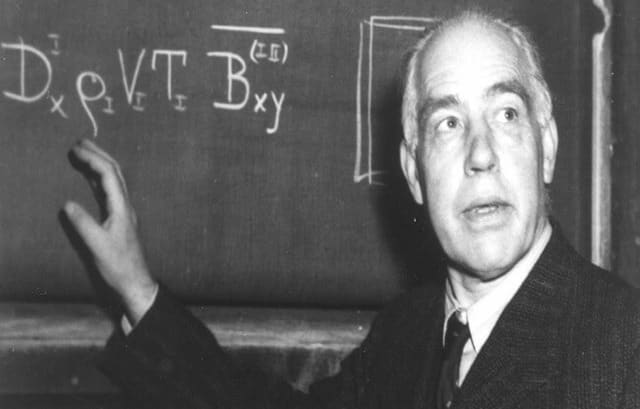 Image of Neil's Bohr