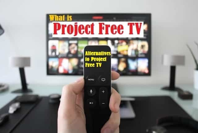 Introduction to Project Free TV