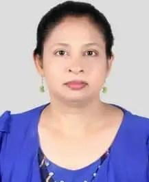 Kavitha Ramnarayan