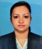 Suchetana Dutta