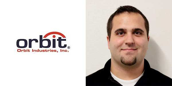 Orbit Industries Appoints Jason Sodaro as New Regional Sales Manager