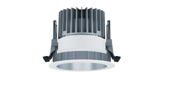 PANOS LED Downlight Range – The Future of Downlights is Now