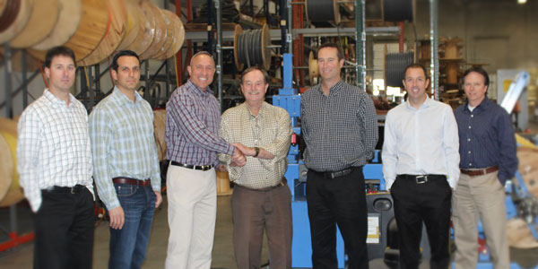 Edges Electrical Group Celebrates Two Years of Remarkable Growth