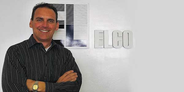 ELCO Lighting Announces the Hire of Dante Venturelli