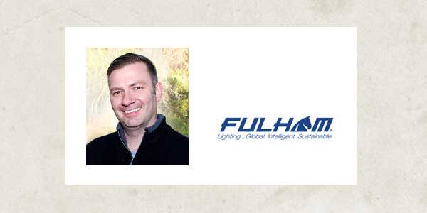 Fulham Names Jeremy Ludyjan to New Role as Senior Director of Field Marketing
