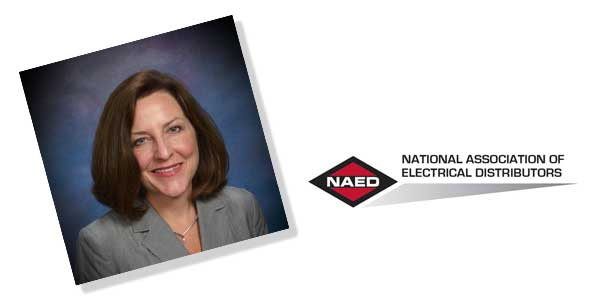 NAED 2017 Trailblazer Award Recipient Desiree Grace of ANAMET Electrical to be Honored