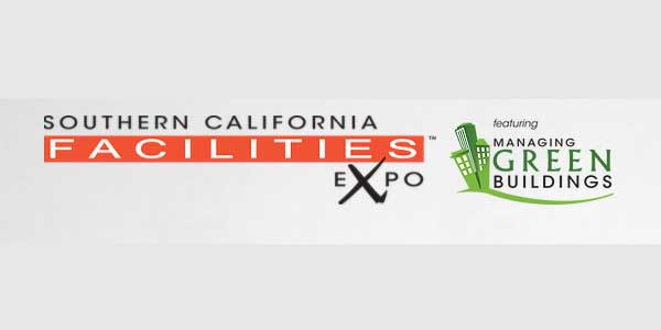 Southern California Facilities Expo 2017
