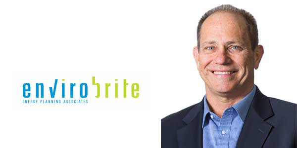 Envirobrite Hires Maurice Oliver as National Sales Manager
