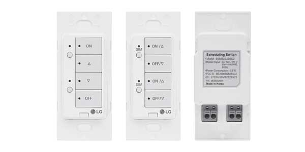 LG Electronics and Autani Join Forces to Deliver Robust Wireless Smart Lighting Solution