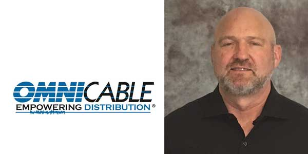 Omni Cable Hires Tony Aimi as Northwest and Northern California Regional Manager