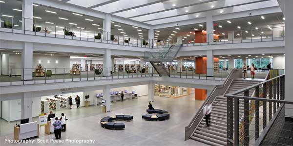 Eaton Announces Winners of 40th Annual SOURCE Awards Lighting Design Competition