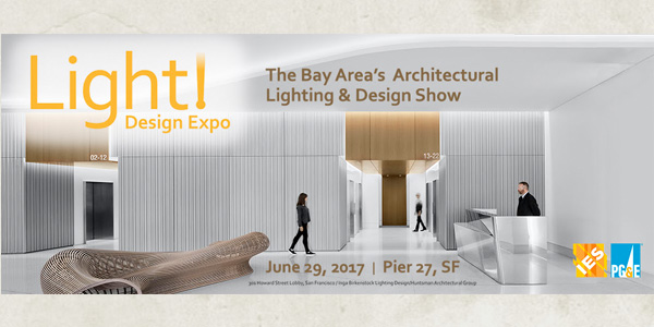 The Bay Area's Architectural Lighting and Design Show