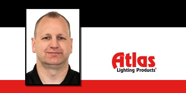 Atlas Welcomes New Director of Procurement