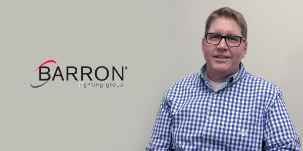 Barron Lighting Group Appoints New Director of Marketing