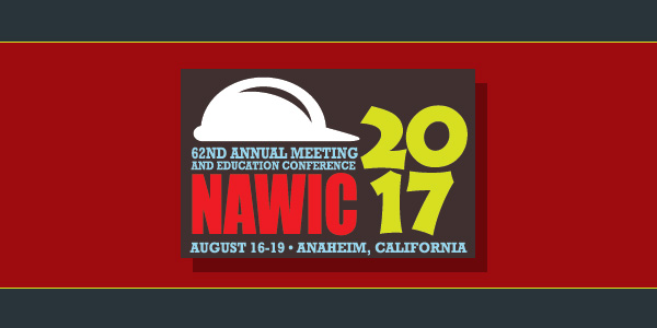 National Association of Women in Construction to Meet in Anaheim