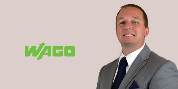 WAGO Adds Regional Sales Manager for Southern Minnesota and South Dakota