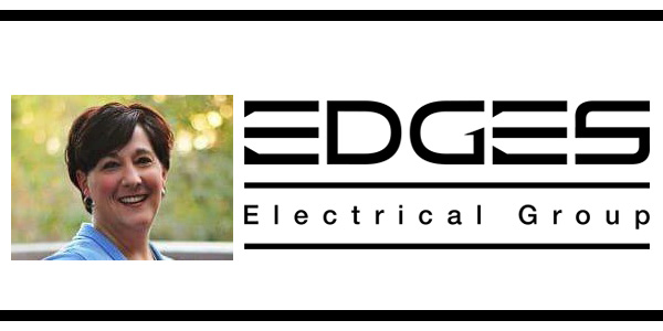 Kerri Kasper Joins Edges Electrical Group