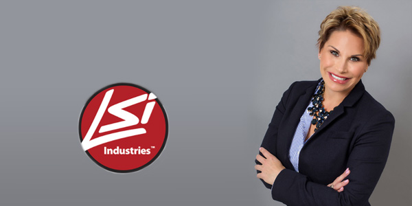 Sara Tabacchi Joins LSI Industries