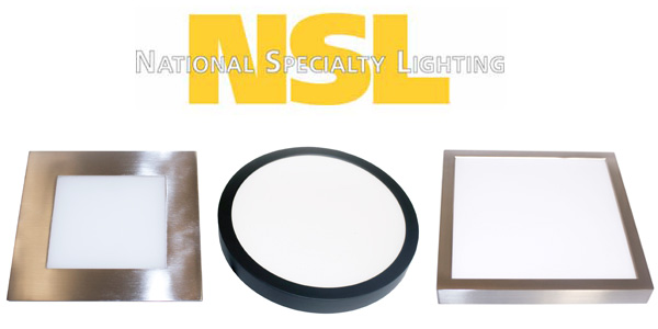 Captivating National Specialty Lighting Announces Expanded Selection Of Thin Line LED  Down Light Awesome Ideas