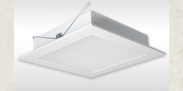 "ELCO Introduces LED Retrofit for 8"" Square Housing"
