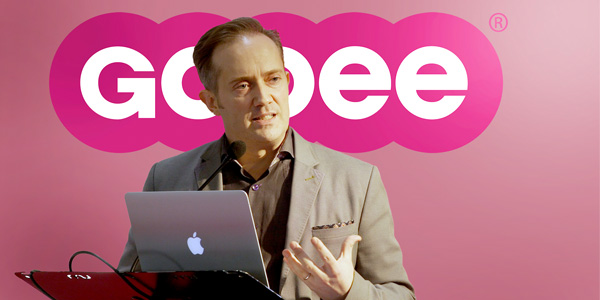 Neil Salt Appointed Managing Director at Gooee