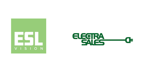 ESL Vision Selects Electra Sales to Represent its Line of LED Lighting Solutions