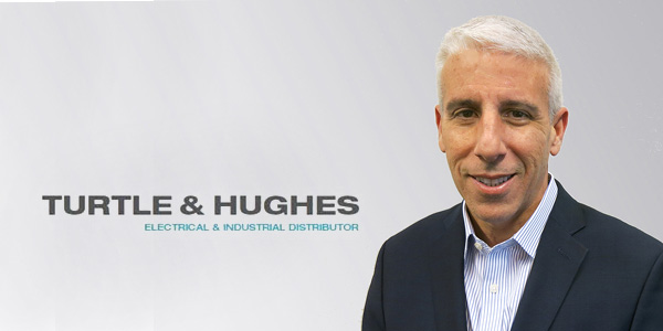 Turtle & Hughes Names Luis Valls President