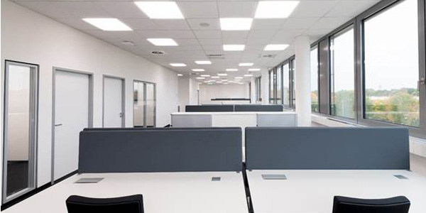 Osram's Regensburg, Germany, Location Seen in a Whole New Light with Innovative Human Centric Lighting Concept