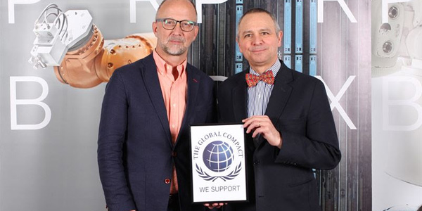 Powerbox Proudly Becomes Participant to the U.N. Global Compact