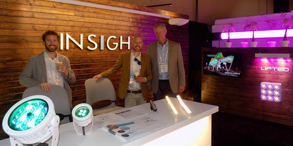 Insight Lighting U2013 Geoff Patterson, Jaxon Patterson, Chris Kreuter