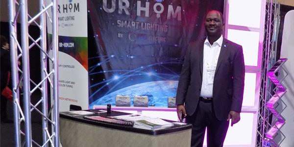 Kobi Electric, Inc - Terence Ndofor