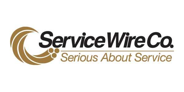 Service Wire Company Announcements
