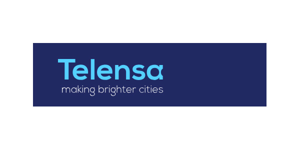 Telensa Smart Streetlight Controls Deployed as part of City of Edinburgh Council's 64,000-light Energy Efficiency Program