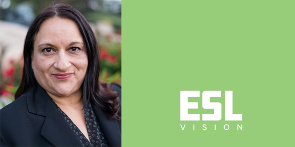 ESL Vision Welcomes Tina Hendrix to its Outside Sales Team