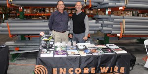 Encore Wire - Scoty Graber, Jerry McKay (Denver, Co)