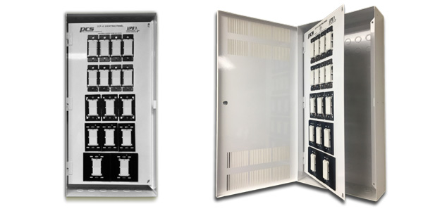 PCS's LCP-U - An Enclosure that Simplified Design and Installation!!