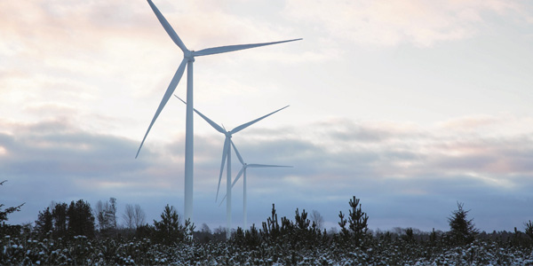 Siemens Gamesa Strengthens its Presence in the Onshore Market with New Projects Totaling 263 MW