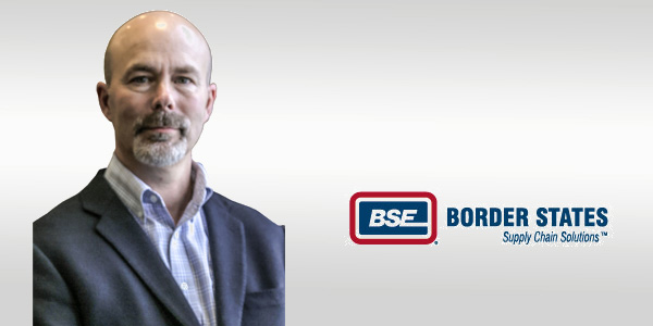 Stauffer Named Utility Sales Director at Border States