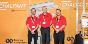 Chalfant Manufacturing – Dennis Boone, Torsten Schlegel, Jim Kane