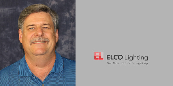 ELCO Lighting John Nalle Lighting as the Factories New Agent for West Texas
