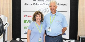 EV Charge Solutions – Betty Richardson, Mike Moser